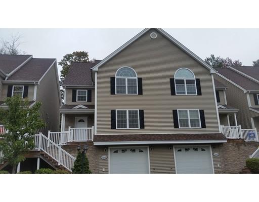 Single Family Home for Rent at 64 Pinewood Drive Gardner, Massachusetts 01440 United States