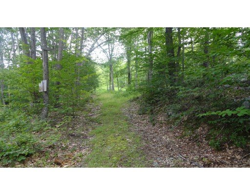 Land for Sale at 1 Valley Road 1 Valley Road Ashby, Massachusetts 01431 United States
