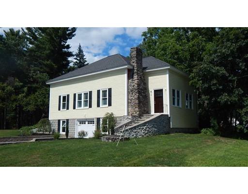 Casa Unifamiliar por un Venta en 6 Brown Road 6 Brown Road Windham, Nueva Hampshire 03087 Estados Unidos