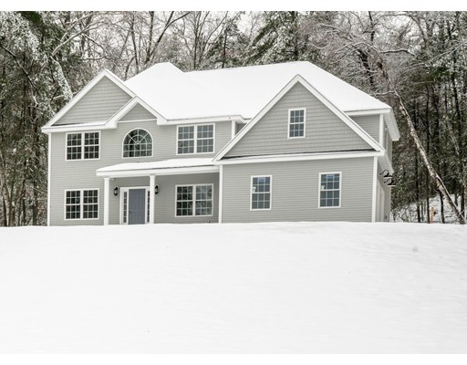 Single Family Home for Sale at 158 TINKER Road Nashua, New Hampshire 03063 United States