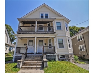 19-21 Banks St  is a similar property to 77 Willow St  Waltham Ma