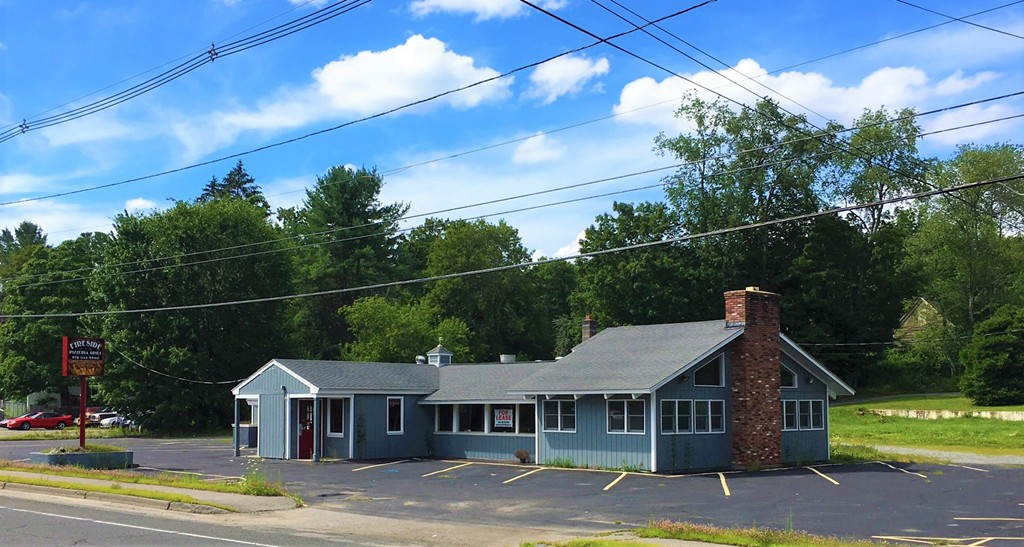 Property for sale at 435 E Main, Orange,  MA 01364