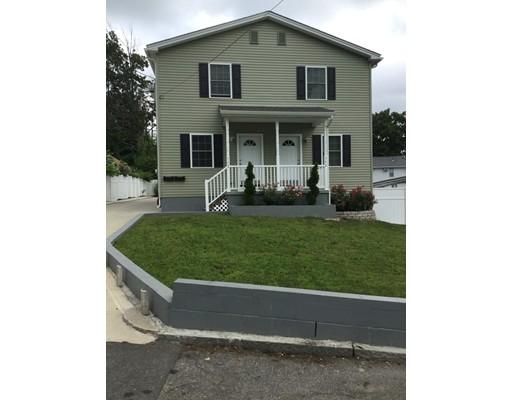 独户住宅 为 出租 在 162 Corthell Street Springfield, 01151 美国