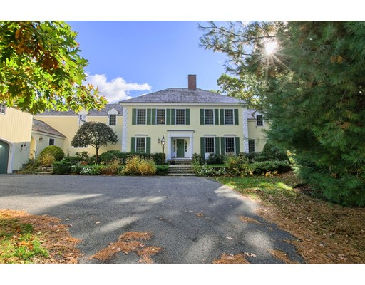 Additional photo for property listing at 12 Hitching Post  Weston, Massachusetts 02493 Estados Unidos