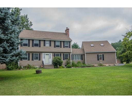 واحد منزل الأسرة للـ Sale في 10 Riverview Circle Litchfield, New Hampshire 03052 United States