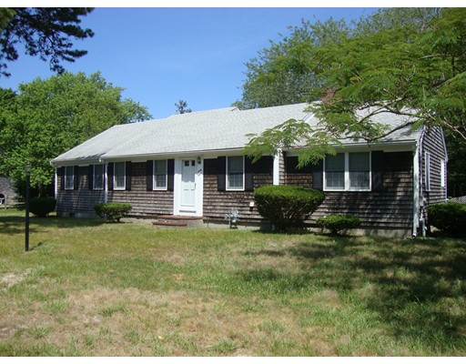 Single Family Home for Sale at 64 Nantucket Avenue Yarmouth, 02664 United States