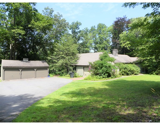350 Great Pond Rd, North Andover, MA 01845