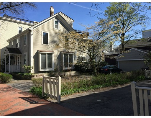 572 Franklin Street 572, Cambridge, MA 02138