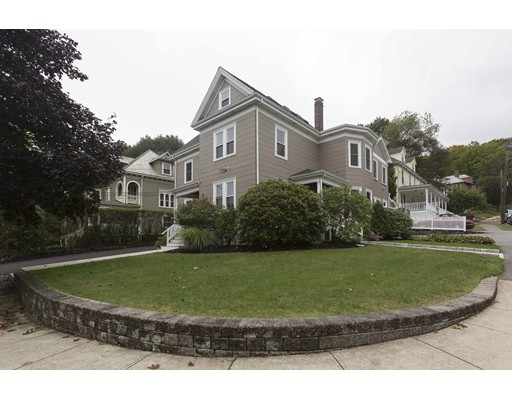 Multi-Family Home for Sale at 28 Oliver Street 28 Oliver Street Watertown, Massachusetts 02472 United States