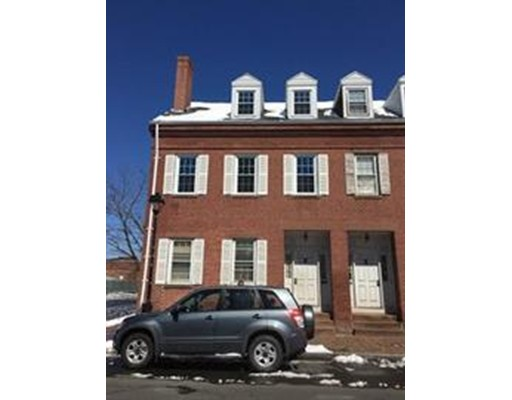 Single Family Home for Rent at 81 Lyman Holyoke, Massachusetts 01040 United States