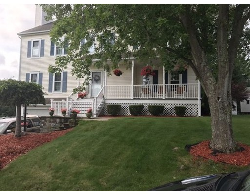 Additional photo for property listing at 92 Wren Terrace  Quincy, Massachusetts 02169 United States