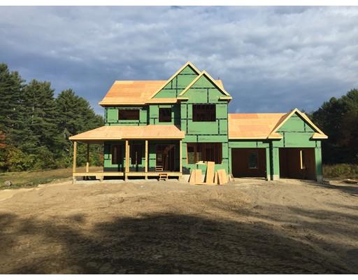 Maison unifamiliale pour l Vente à 5 Pine Street Belchertown, Massachusetts 01007 États-Unis