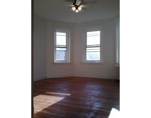 Single Family Home for Rent at 1572 Commonwealth Avenue Boston, Massachusetts 02135 United States