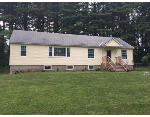 Частный односемейный дом для того Продажа на 16 South Street 16 South Street Stockbridge, Массачусетс 01262 Соединенные Штаты