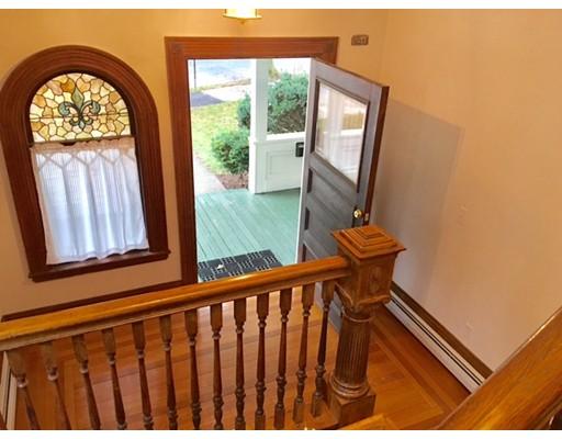独户住宅 为 出租 在 21 Chase Street 牛顿, 马萨诸塞州 02459 美国