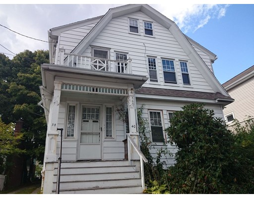 Additional photo for property listing at 38 Parsons Street  Boston, Massachusetts 02135 Estados Unidos