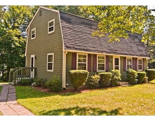 Maison unifamiliale pour l à louer à 115 Laurel Palmer, Massachusetts 01069 États-Unis
