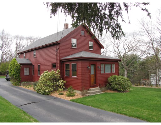 Single Family Home for Rent at 351 MOOSEHILL ROAD Walpole, Massachusetts 02032 United States