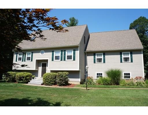 独户住宅 为 销售 在 41 Brickyard Litchfield, 新罕布什尔州 03052 美国