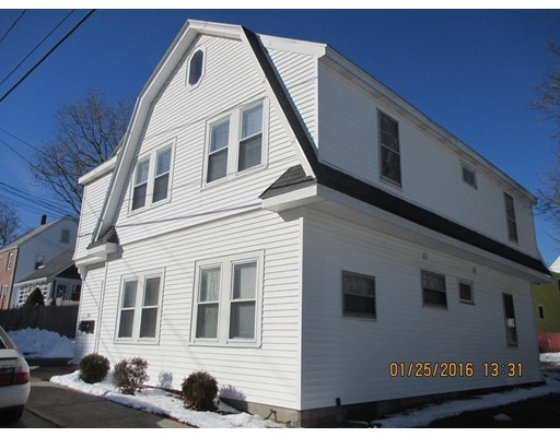 Single Family Home for Rent at 390 Grove Street Melrose, Massachusetts 02176 United States