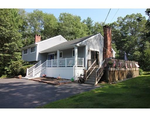 独户住宅 为 销售 在 37 Great Rock Road Hanover, 马萨诸塞州 02339 美国