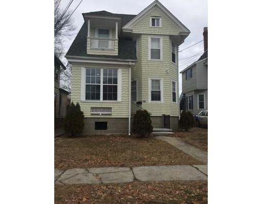 Single Family Home for Sale at 38 Houston Avenue Milton, 02186 United States