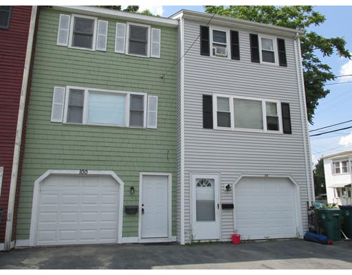 Single Family Home for Rent at 100 Chester Street Fitchburg, Massachusetts 01420 United States