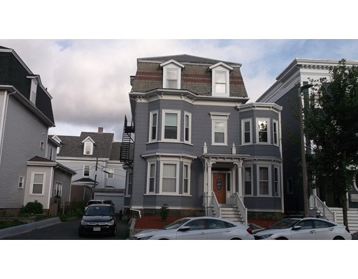Additional photo for property listing at 1023 Dorchester Avenue  Boston, Massachusetts 02125 Estados Unidos