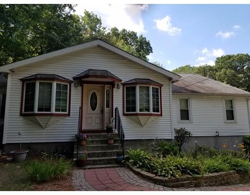 Maison unifamiliale pour l Vente à 2 Oregon Road Ashland, Massachusetts 01721 États-Unis