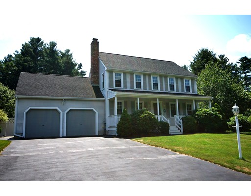 Single Family Home for Rent at 28 Josiah Drive 28 Josiah Drive Upton, Massachusetts 01568 United States