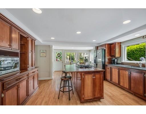 Single Family Home for Rent at 76 Grove Street Hopkinton, Massachusetts 01748 United States