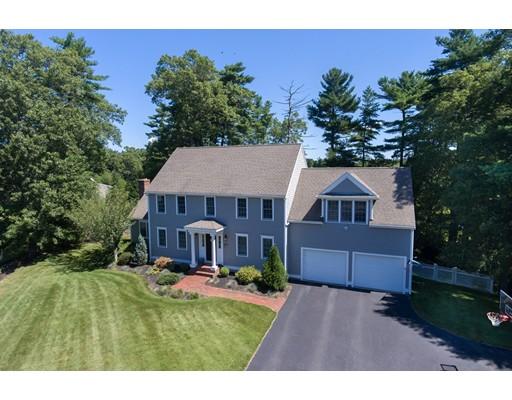 Casa Unifamiliar por un Venta en 38 Verna Hall Drive Pembroke, Massachusetts 02359 Estados Unidos