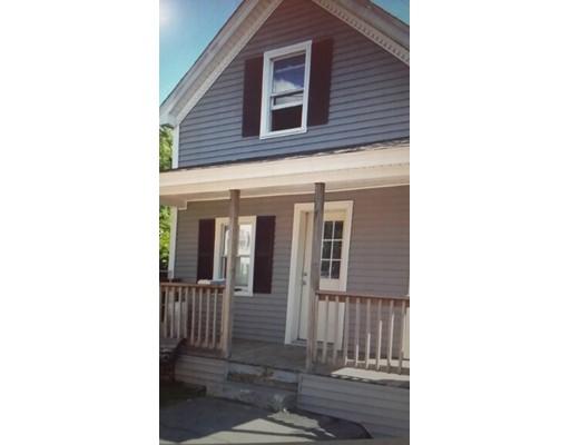 独户住宅 为 出租 在 109 N. Main Street Millbury, 马萨诸塞州 01527 美国