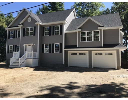 Single Family Home for Sale at 9 Links Road Westford, Massachusetts 01886 United States