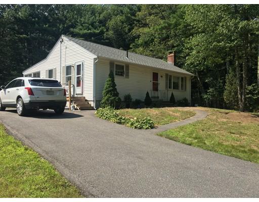 Casa Unifamiliar por un Venta en 336 Plain Street Hanover, Massachusetts 02339 Estados Unidos