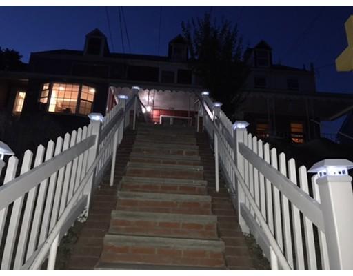 Single Family Home for Sale at 298 Princeton Street Boston, Massachusetts 02128 United States