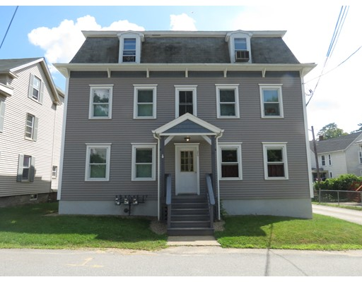 Single Family Home for Rent at 26 N Common North Brookfield, Massachusetts 01535 United States