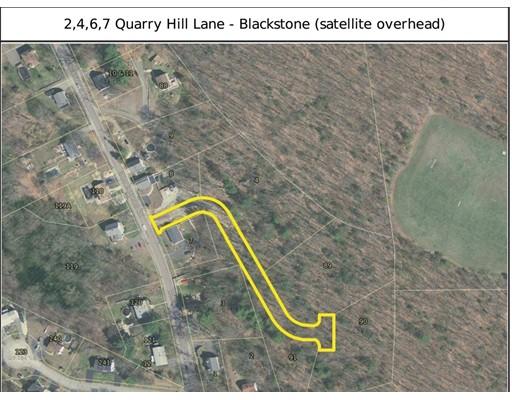 2,4,6,7 Quarry Hill Lane, Blackstone, MA 01504