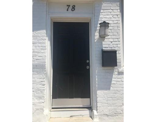 独户住宅 为 出租 在 78 Leyden Street 波士顿, 马萨诸塞州 02128 美国