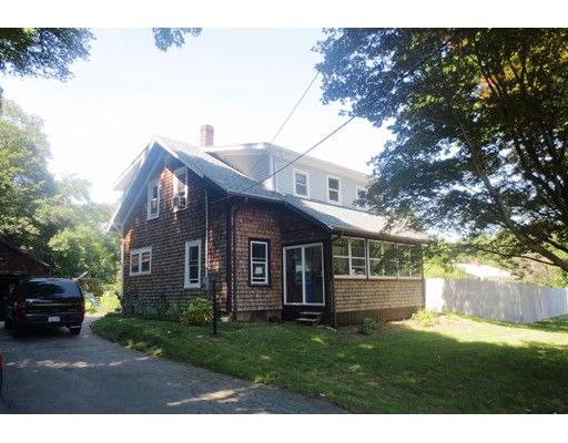Single Family Home for Sale at 42 Belmont Street East Bridgewater, Massachusetts 02333 United States