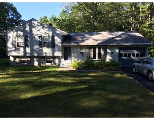 Single Family Home for Rent at 56 Penny Lane Duxbury, Massachusetts 02332 United States