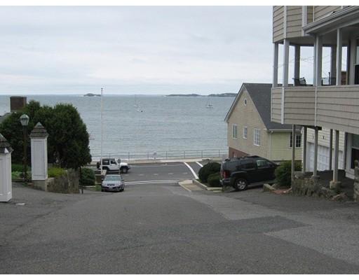 Appartement pour l à louer à 5 Ingalls Terrace #1 5 Ingalls Terrace #1 Swampscott, Massachusetts 01907 États-Unis