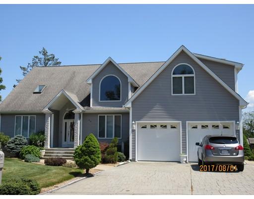 Additional photo for property listing at 34 Mota Court  Somerset, Massachusetts 02726 United States