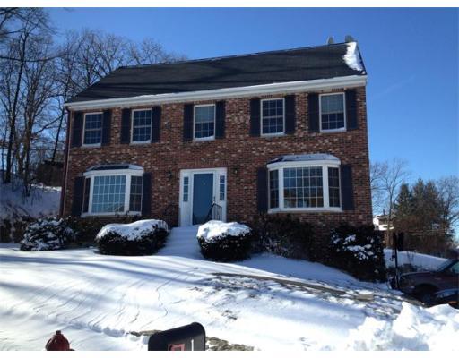 Single Family Home for Rent at 1 Mauriello Drive 1 Mauriello Drive Stoneham, Massachusetts 02180 United States