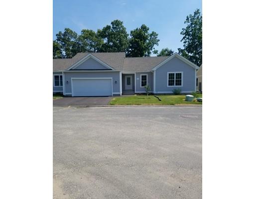 Condominium for Sale at 308 Miller Street 308 Miller Street Ludlow, Massachusetts 01056 United States