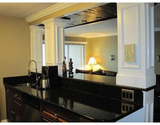 Single Family Home for Rent at 68 Shrewsbury Green Drive Shrewsbury, 01545 United States
