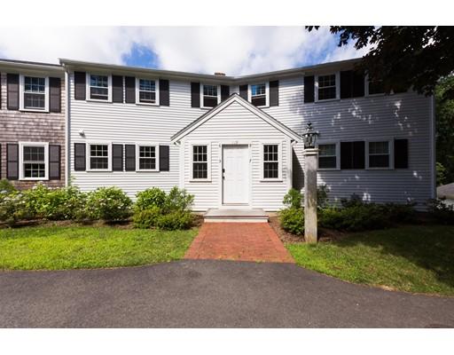 شقة بعمارة للـ Sale في 119 Misty Meadow Chatham, Massachusetts 02633 United States
