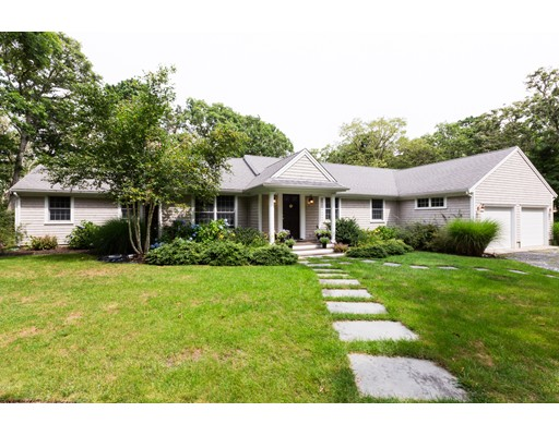 Additional photo for property listing at 144 Pleasant Bay Road  Harwich, Massachusetts 02645 États-Unis
