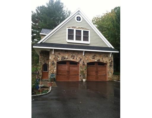 Casa Unifamiliar por un Alquiler en 37 Juniper Ridge Road Westwood, Massachusetts 02090 Estados Unidos