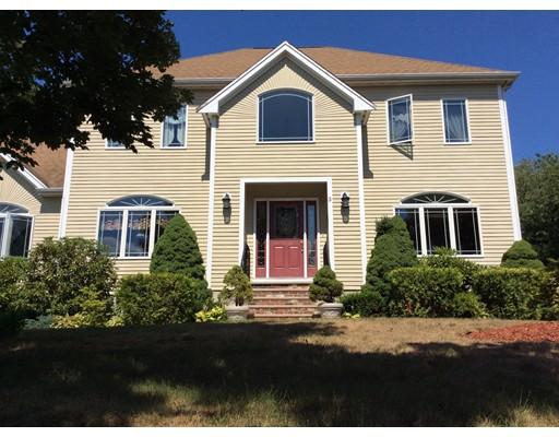Single Family Home for Sale at 3 Amanda Drive Danvers, Massachusetts 01923 United States